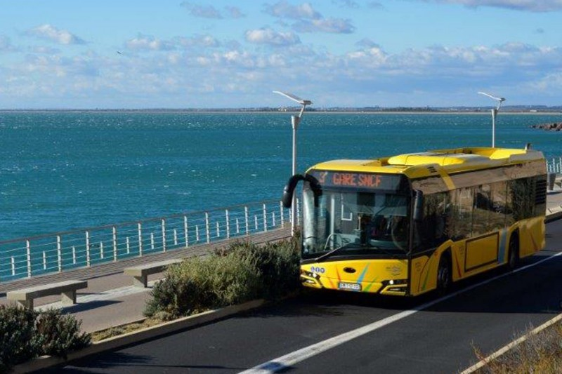Öffentliche Verkehrsmittel