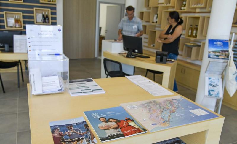 Les missions de l'office de tourisme