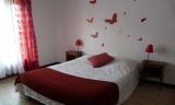 Hôtel de Thau - chambre 2