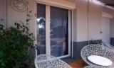 logisherault - hot de balajan - terrasse chambre