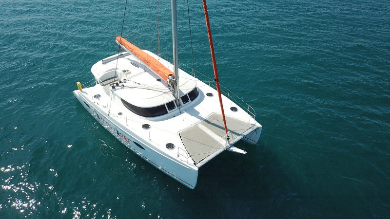 L'air-du-large-catamaran
