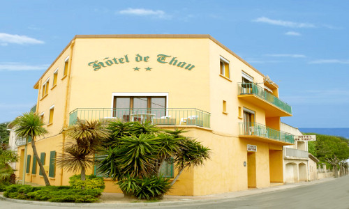 HOTEL DE THAU1