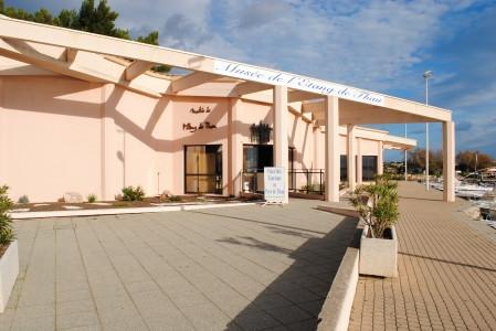 Musée Etang de Thau