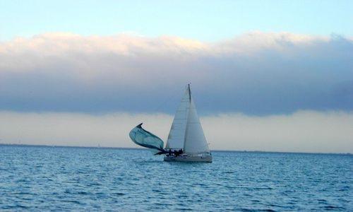 societe nautique du bassin de Thau 24h de thau 2