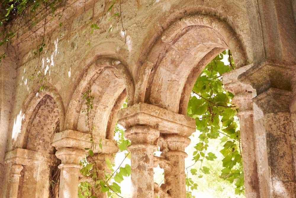 Abbaye de Valmagne Villeveyrac - © Hugo Da Costa - OT Archipel de Thau Méditerranée